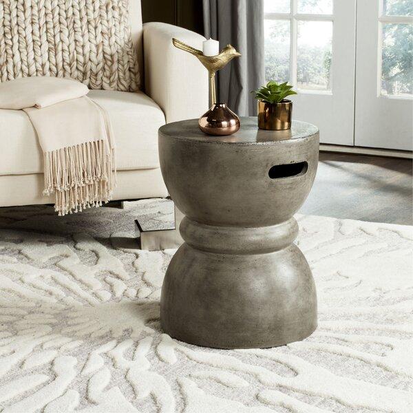 Capsicum End Table by Trent Austin Design