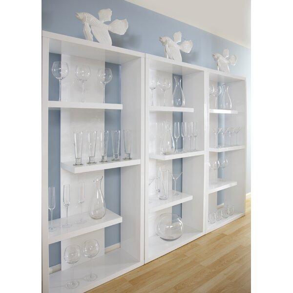 Ocallaghan Bookcase by Brayden Studio