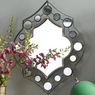 Sagebrook Home Moroccan Accent Mirror