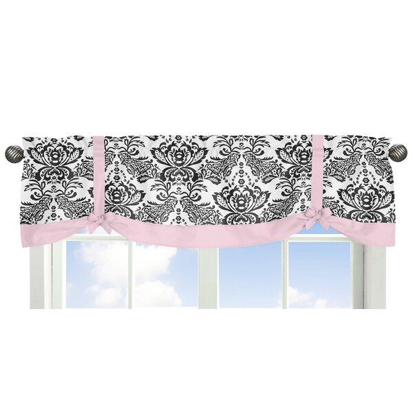 Sophia 54 Curtain Valance by Sweet Jojo Designs