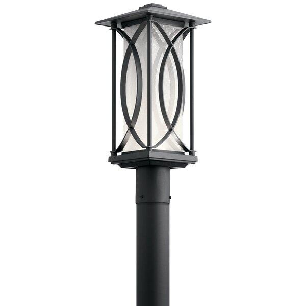 Vansickle 1-Light LED Lantern Head by Red Barrel Studio