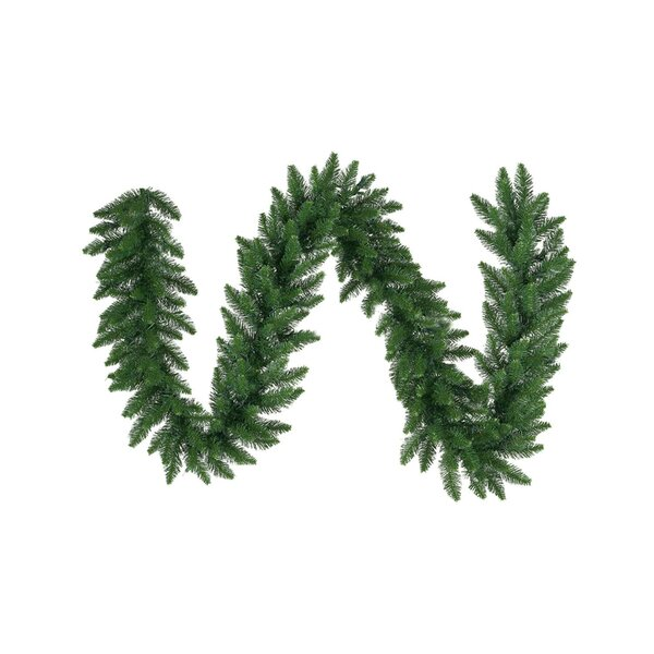 Northern Pine Artificial Christmas Garland by Northlight Seasonal