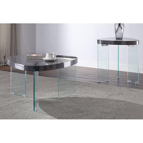 Merchiston 2 Piece Coffee Table Set by Orren Ellis Orren Ellis