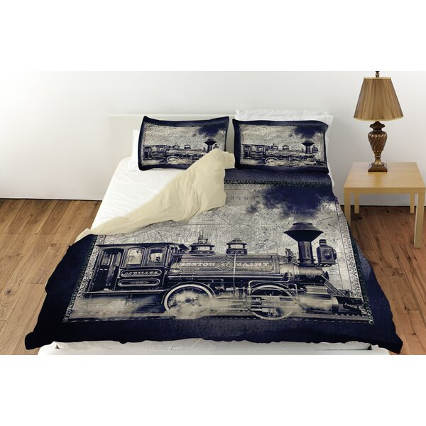 Berryessa Duvet Cover Collection