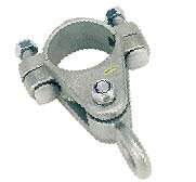 Ductile Pipe Swing Hanger by Swing Set Stuff