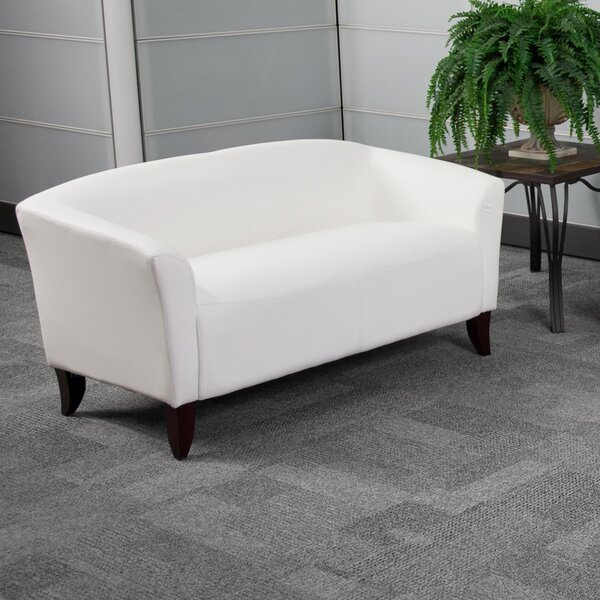 Stay On Trend This Thornfeldt Loveseat by Red Barrel Studio by Red Barrel Studio