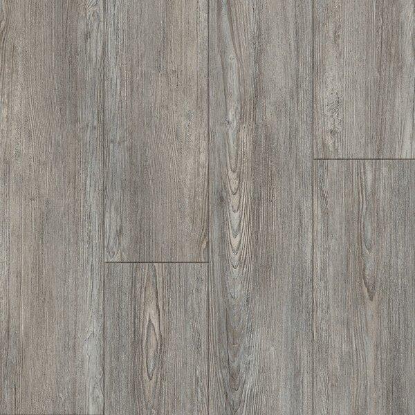Rigid Core Element Uniontown 6 x 48 x 5.08mm Oak SPC Luxury Vinyl Plank in Neutral Sky by Armstrong Flooring