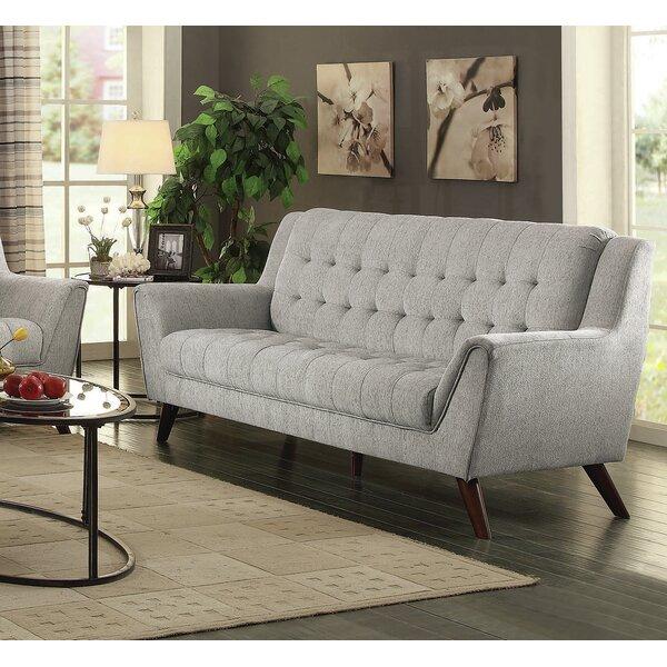 LeVar Sofa By Brayden Studio