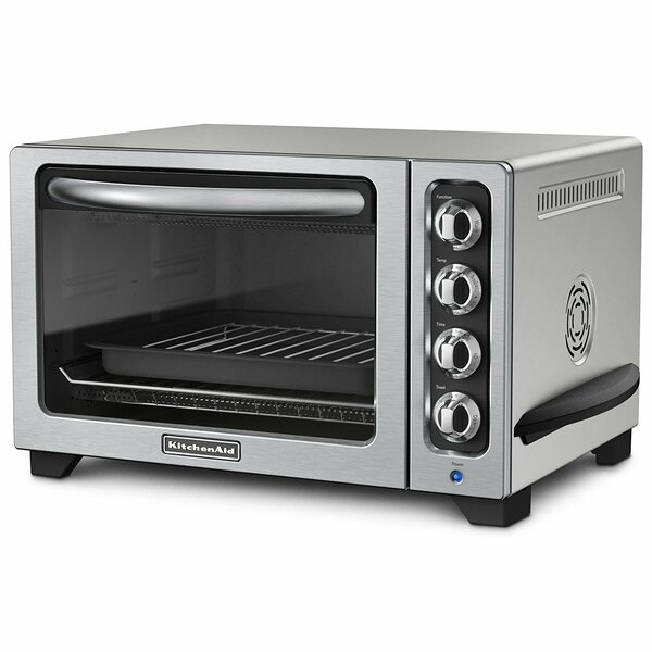 Compact Countertop Oven - KCO253CU by KitchenAid