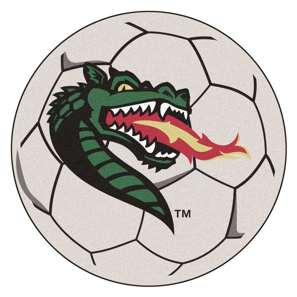 NCAA University of Alabama at Birmingham Soccer Ball by FANMATS