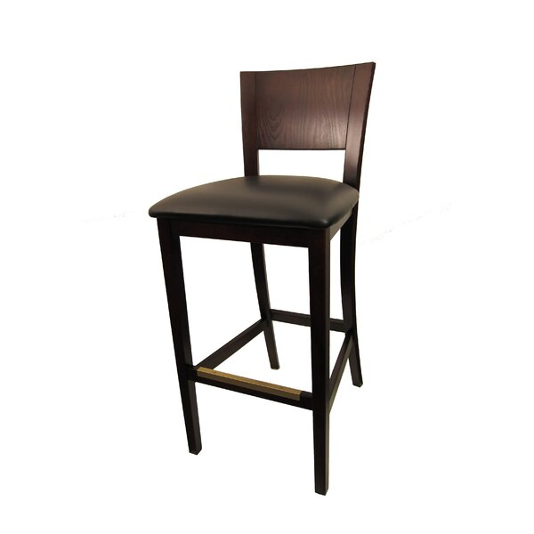 43.5 Bar Stool by H&D Restaurant Supply, Inc.