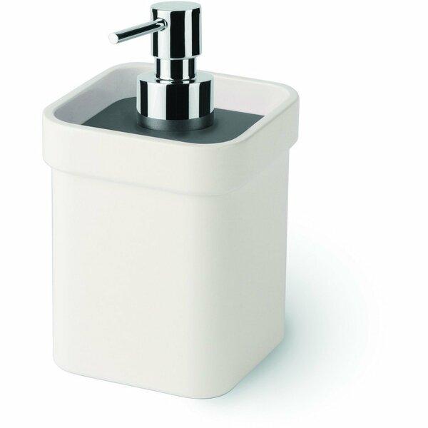 Snediker Soap & Lotion Dispenser by Orren Ellis