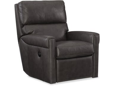 Lyrica Power Swivel Recliner by Hooker Furniture