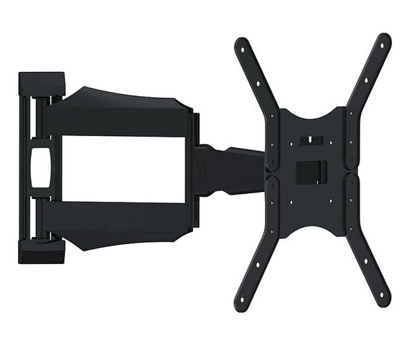 Articulating Arm Wall Mount for 32-47 Flat Panel Screens by Arrowmounts