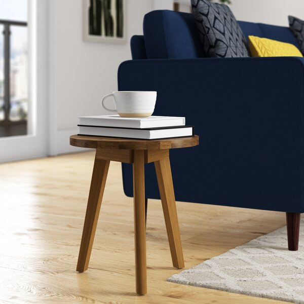 Hoopes End Table by Wrought Studio