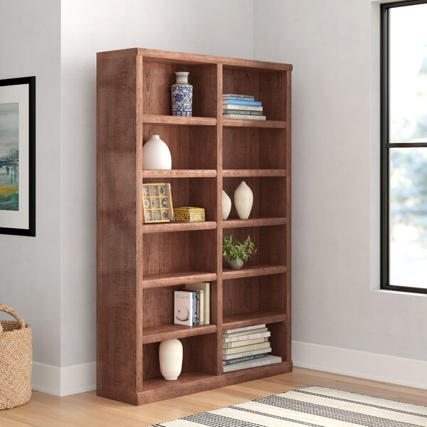 Uxbridge Standard Bookcase By Three Posts