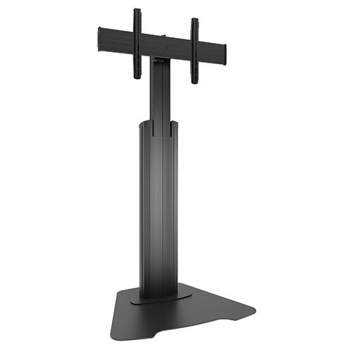 Large Fusion Manual Height Adjustable Floor Stand by Chief Manufacturing
