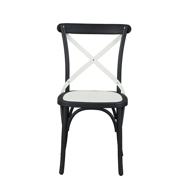 Blakemore Vintage Style Patio Dining Chair (Set of 2) by Winston Porter