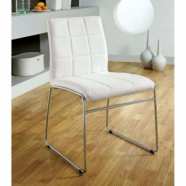 Milburn Dining Chair (Set of 2) by Orren Ellis