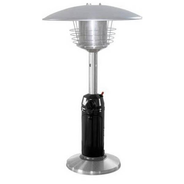 Phat Tommy Portable 11,000 BTU Propane Tabletop Patio Heater by Buyers Choice