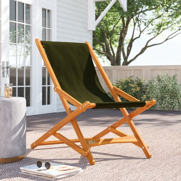 Alessandra Glider Chair by Freeport Park Freeport Park
