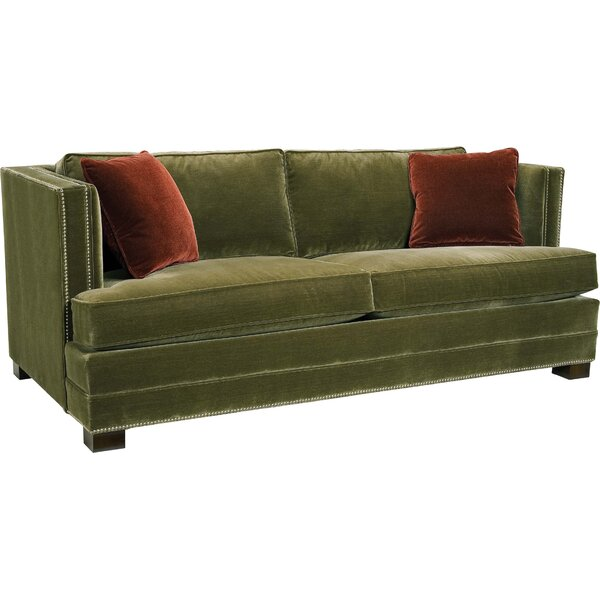 Fresh Look Tuxedo Standard Sofa by Fairfield Chair by Fairfield Chair
