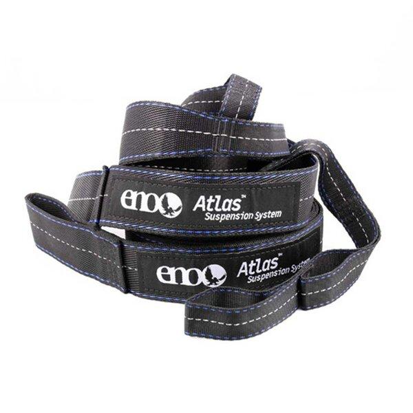Atlas Suspension System (Set of 2) by ENO- Eagles Nest Outfitters ENO- Eagles Nest Outfitters