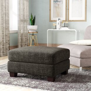 Looking for Doggett Ottoman By Charlton Home