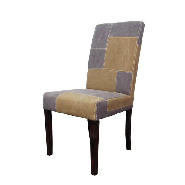 Riverview Upholstered Dining Chair by Ebern Designs