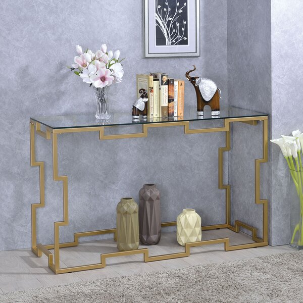 Broadfields Console Table By Mercer41
