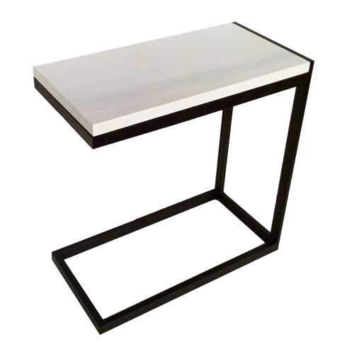 Whitner Solaz End Table By Symple Stuff