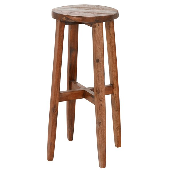 31.5 Bar Stool by Joseph Allen