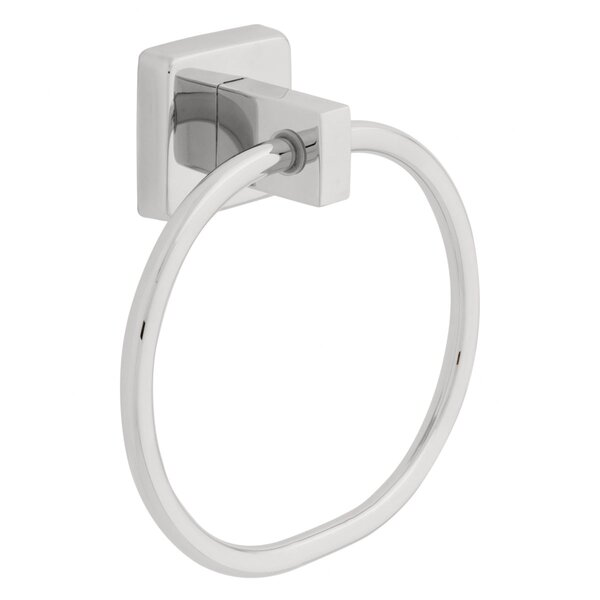 Century Wall Mounted Towel Ring by Franklin Brass