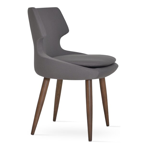 Patara Side Chair by sohoConcept