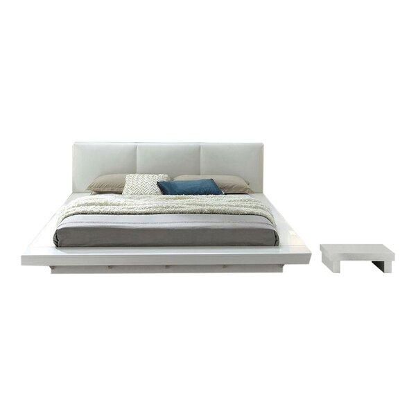 Florissant Platform Configurable Bedroom Set by Orren Ellis