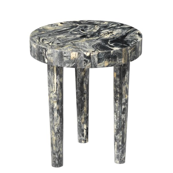 Hopkinton End Table by Foundry Select