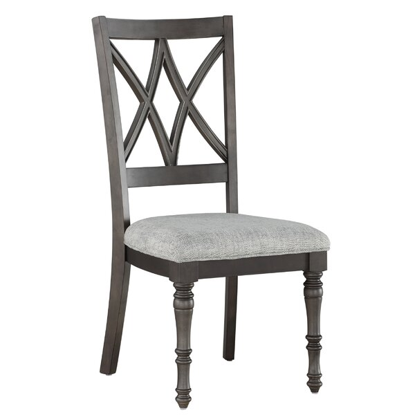 Sykes Dining Chair (Set of 2) by Canora Grey Canora Grey