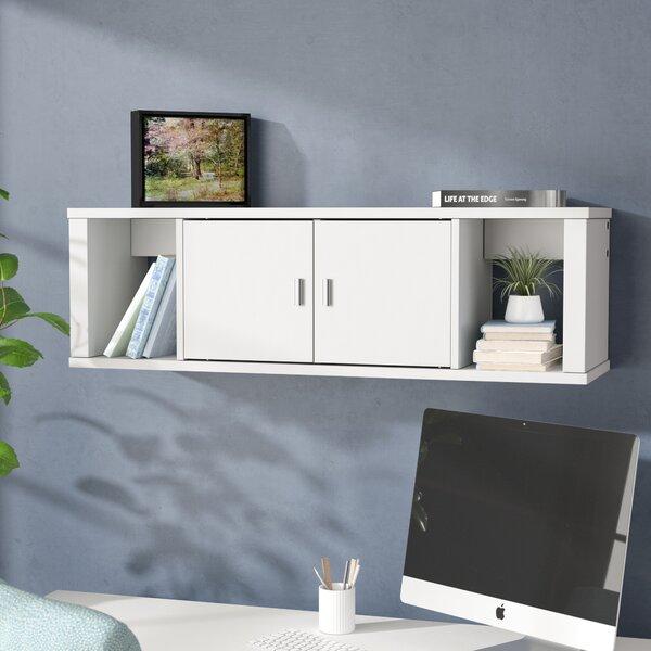Dowlen Floating Shelf by Zipcode Design