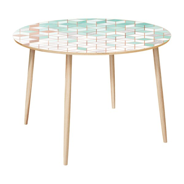 Godin Dining Table by Wrought Studio