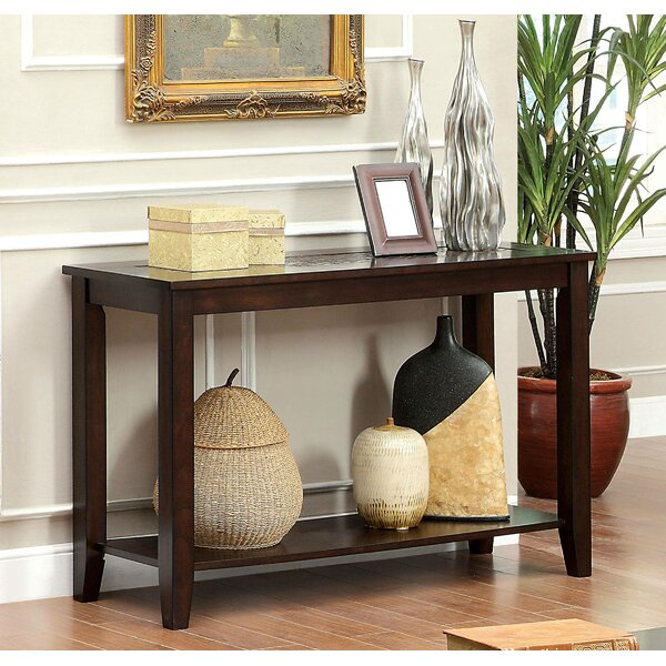 Fenwick Console Table By Canora Grey