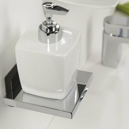 Zenna Wall Mounted Soap Dispenser by Tiger