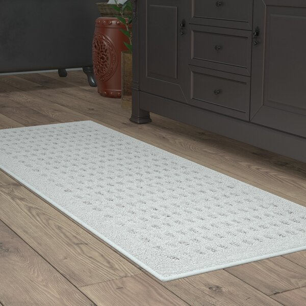 Berkine Bath Rug by Darby Home Co
