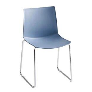 Kanvas Sled Base Guest Chair