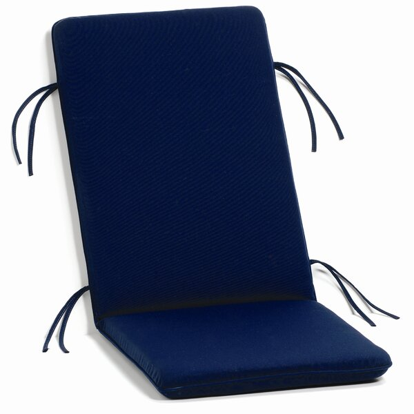 Siena Outdoor Chaise Lounge Cushion