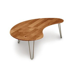 Reviews Essentials Coffee Table ByCopeland Furniture
