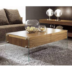 low profile rectangle table | wayfair