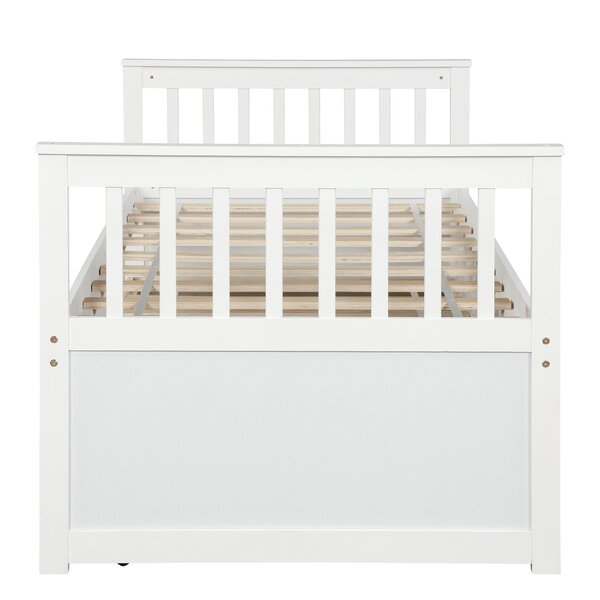 Tavion Twin Bed by Harriet Bee