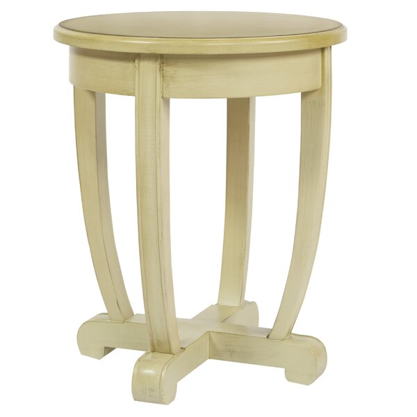 Colhaven End Table by Red Barrel Studio