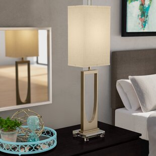 Etruscan 38.25 Table Lamp By Wade Logan Lamps