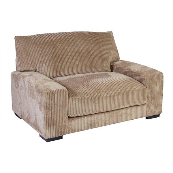 Sigala Armchair by Brayden Studio